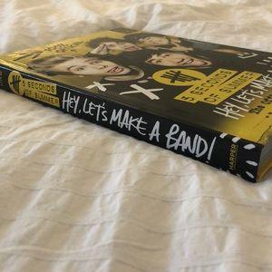 Harper Other - 🦋 Book    5 Seconds of Summer Book!!